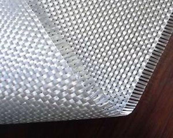 Hausboot Materialien Glasfaserverstärkt (GFK)