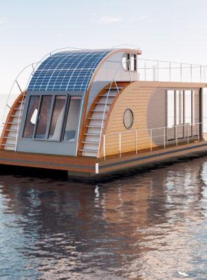 Hausboot Archive - Hausboot-Kompass.de