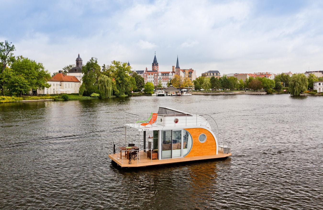 M7 - Hausboot-Kompass.de