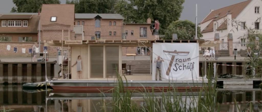Traumschüff - Theater auf dem Wasser