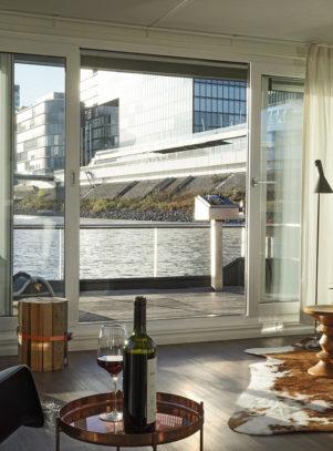 Hausboot kaufen mit Plan - die 10 Hausgeboote