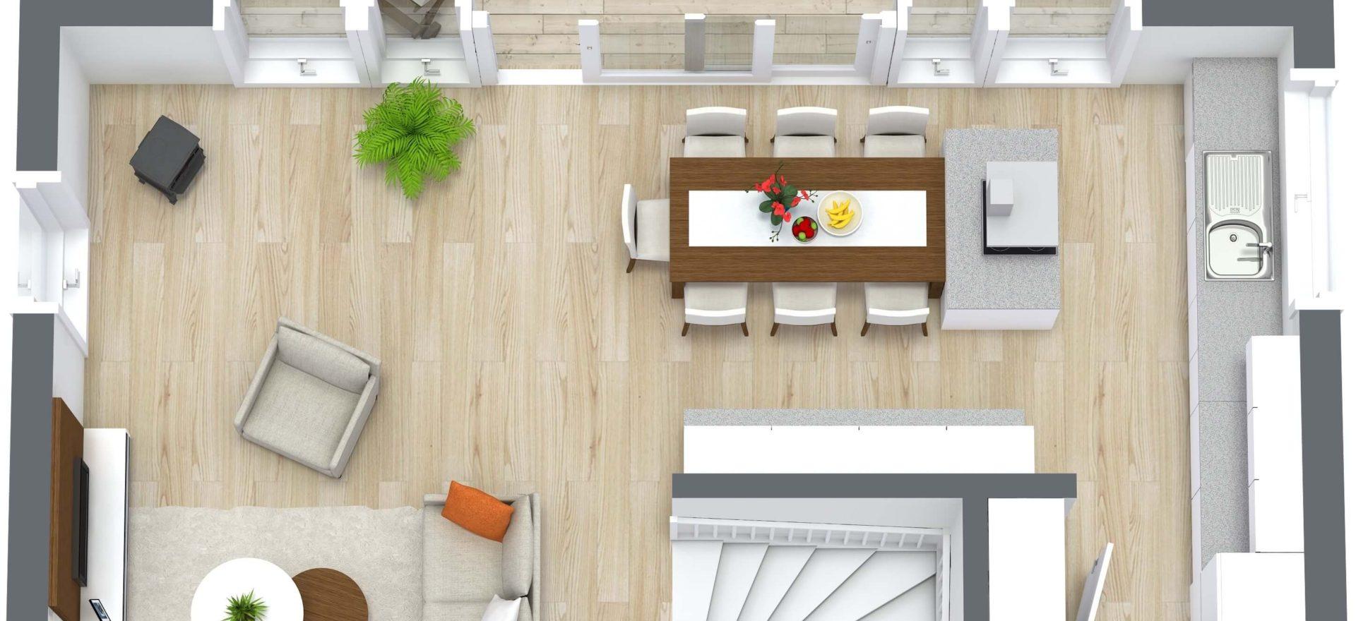 Floating House Thalassa OG